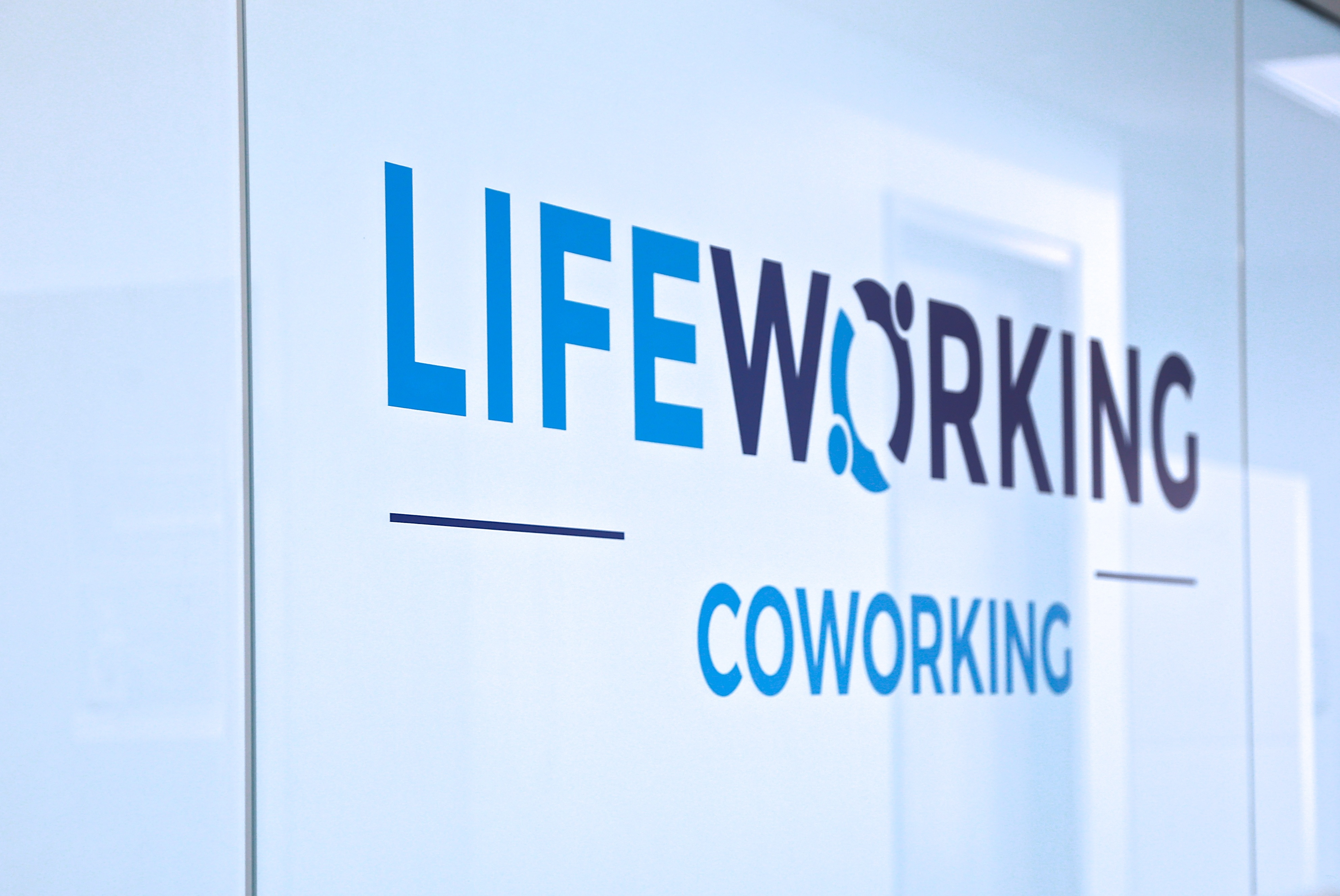 LifeWorking Coworking 2.0 — and Steve's first blog …