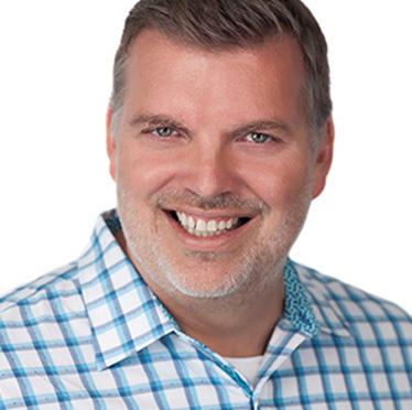 Steve Whittington CEO LifeWorking Coworking