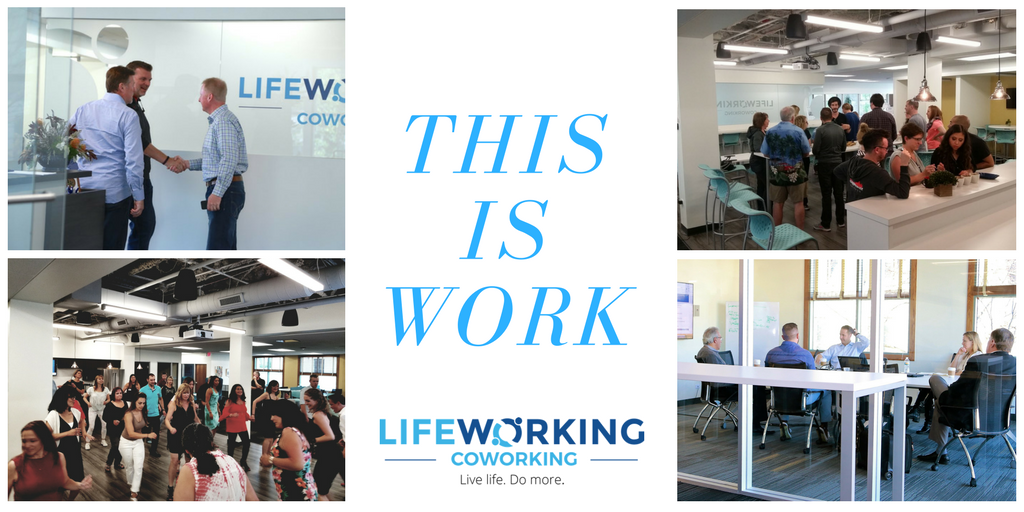 Landlords: Leave coworking development to the pros