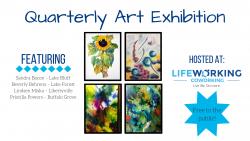 Quarterly Art Exhibition